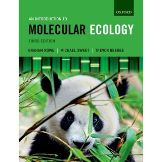 An Introduction to Molecular Ecology 2019-2020 PIL