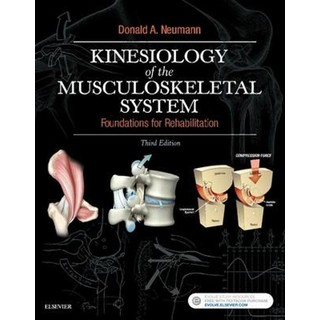 Kinesiology of the Musculoskeletal System 2019-2020 PIL