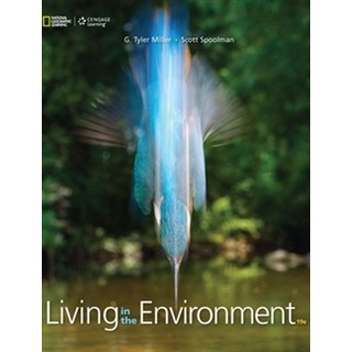 Living in the Environment 2019-2020 PIL